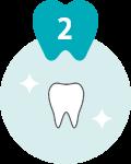 天然歯保存への取り組み